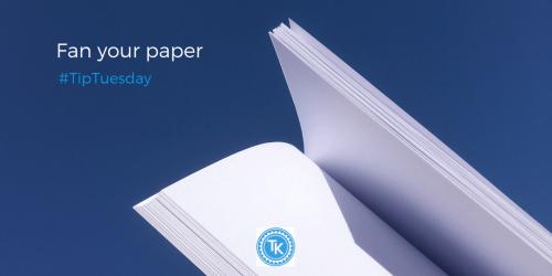 Fan-your-paper-newsletter