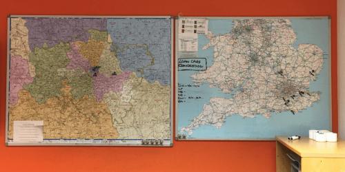Maps-News